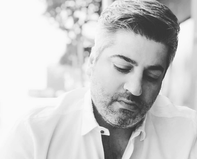 5 Things You Need To Know About Shahram Kabiri