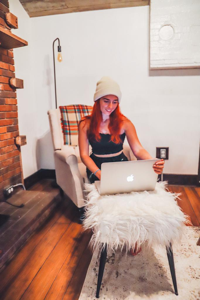 Making Your Living From Freelancing – Alexandra Fasulo