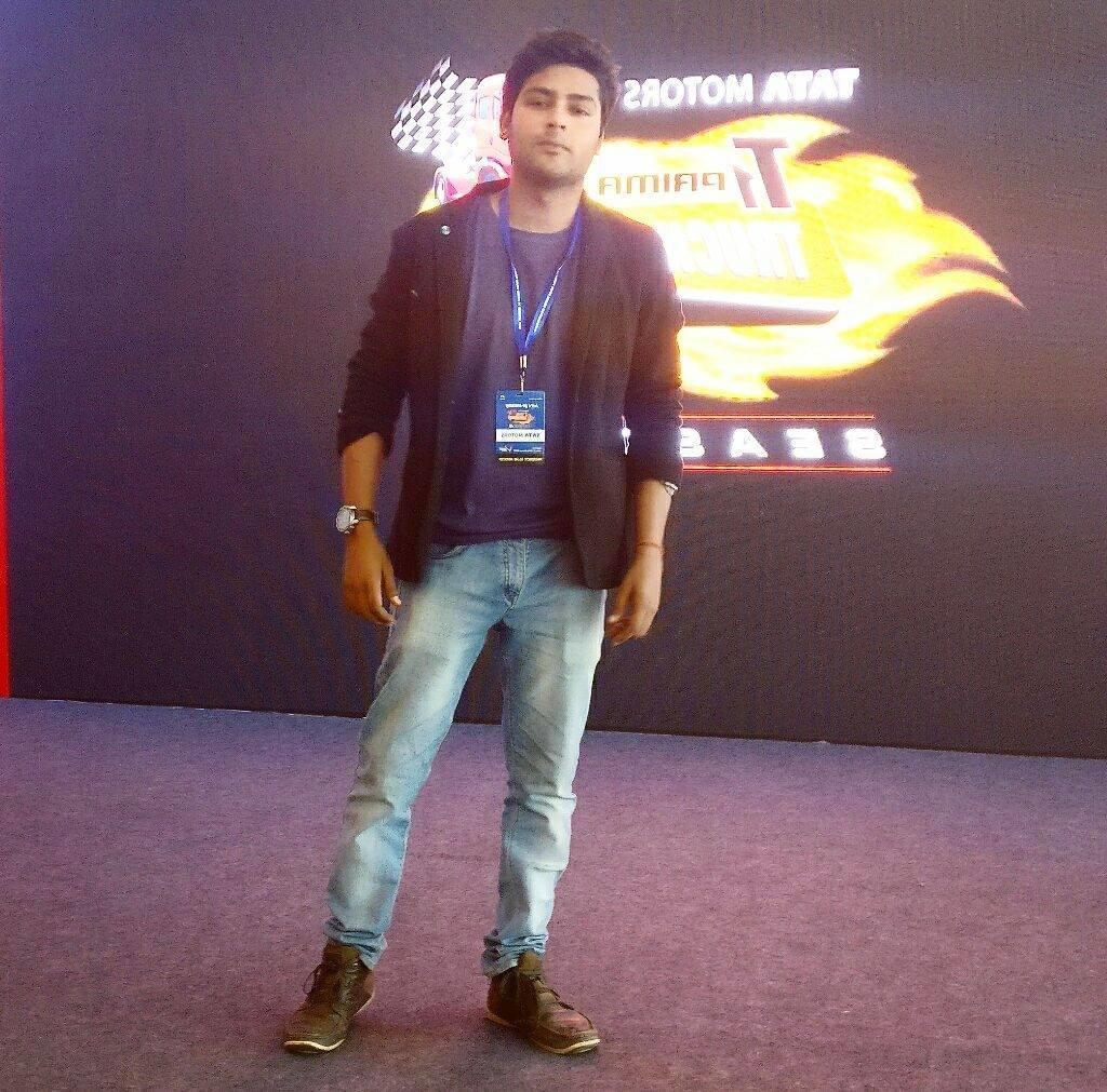 Entrepreneurship doesn't depend upon place, money or power – Rahul Kumar Pandey