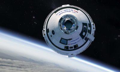 NASA will send a 'stadium-shaped balloon' Skyward to study the cosmos