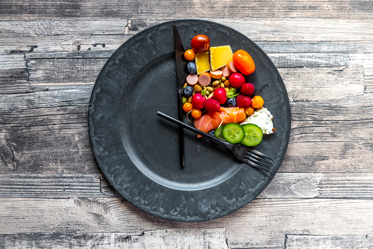 Fasting diet: is powerful for weight loss
