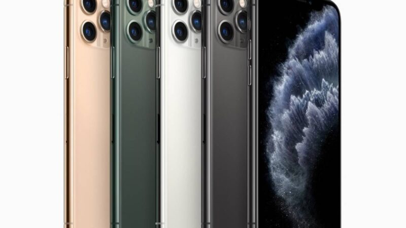 Apple has delayed the launch of the new '5G iPhone' until October