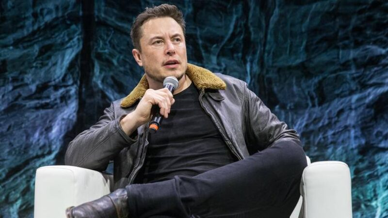 Neuralink will stream music directly into your brain, says Elon Musk