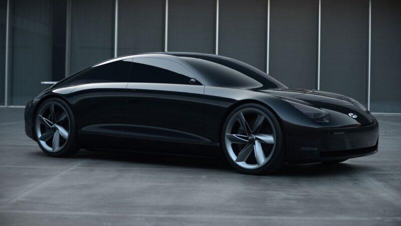 Hyundai is transforming the Ioniq into its own EV sub-brand