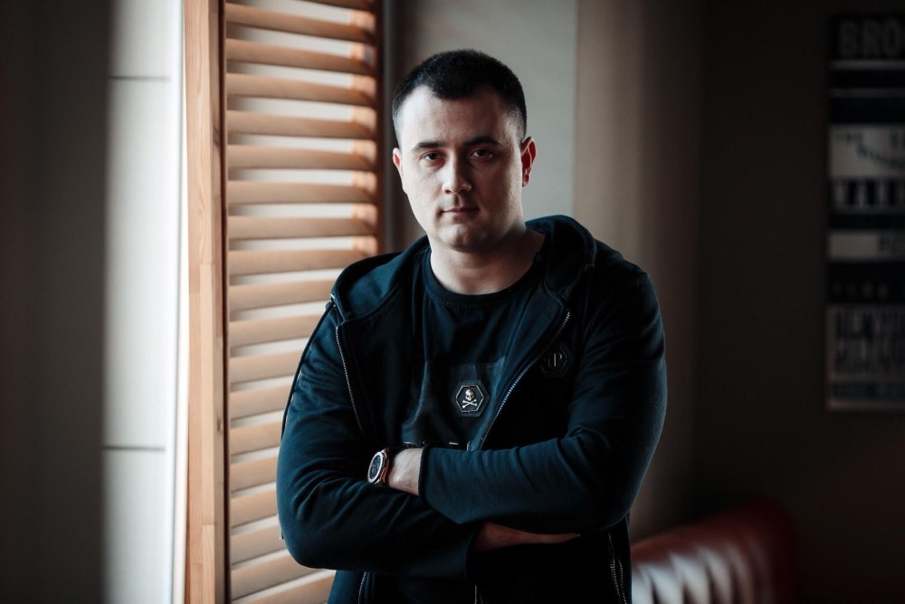 Blogger Andrey Alistarov interviewed Stefan Clavel, the dollar millionaire who created the app for DJs Kaluga-based