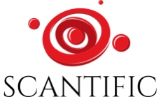 Scantific Launches Versatile Scanning Thermometer with Mask-Detection for COVID-19 Prevention