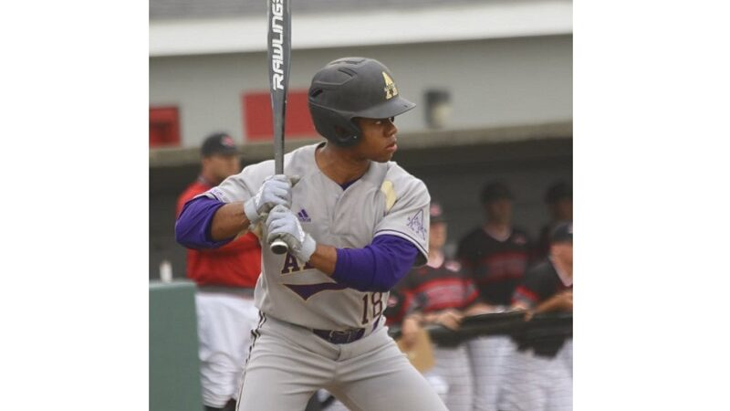 Brandon Rembert: 5 Things to Know About the Alcorn State Outfielder