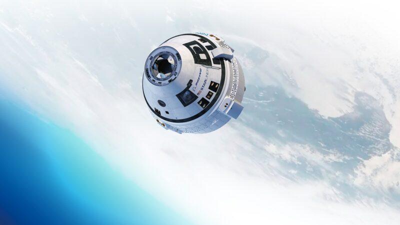 'Boeing and NASA' target December for second attempt at uncrewed orbital demonstration flight
