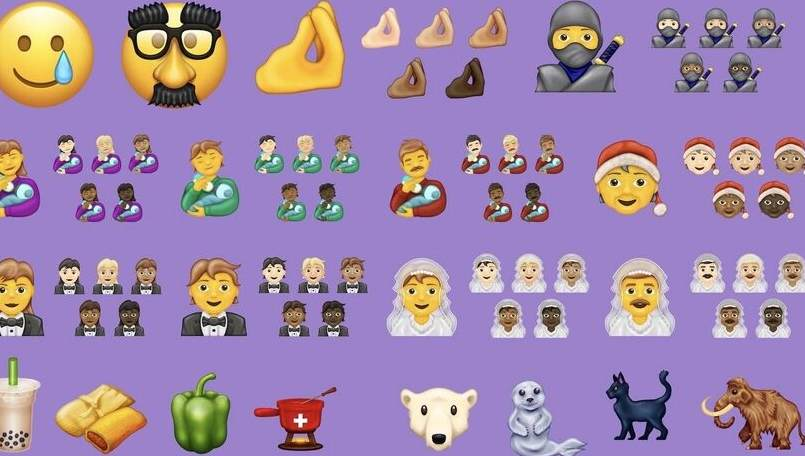 A recent WhatsApp update has brought 138 new emojis to the Android Beta