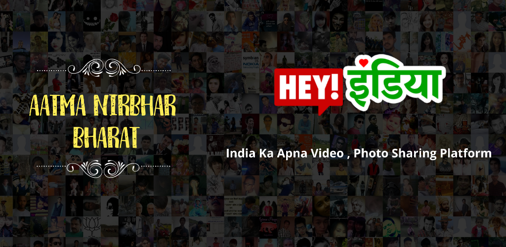 ASTNT Technologies comes up with Indian rival of  Instagram, HeyIndia