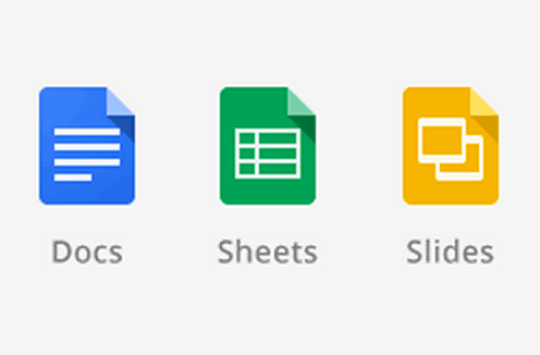 "Microsoft Office file editing is coming soon to ""Google Docs, Sheets and Slides applications"""