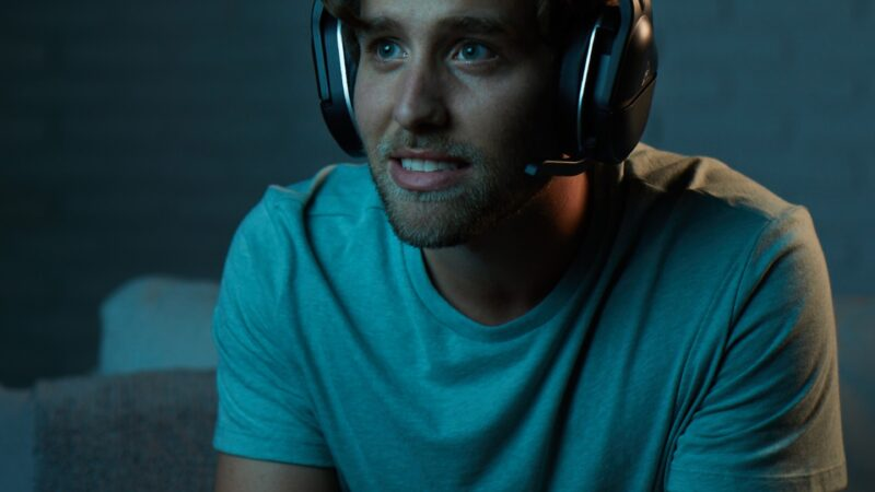Turtle Beach's new gaming headsets have a revived design and USB-C charging
