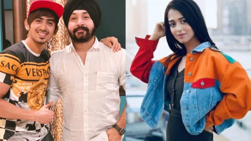 Adnaan Shaikh and Jumana Khan are exceptional talents in the entertainment field, says Navjyot Gurudatta