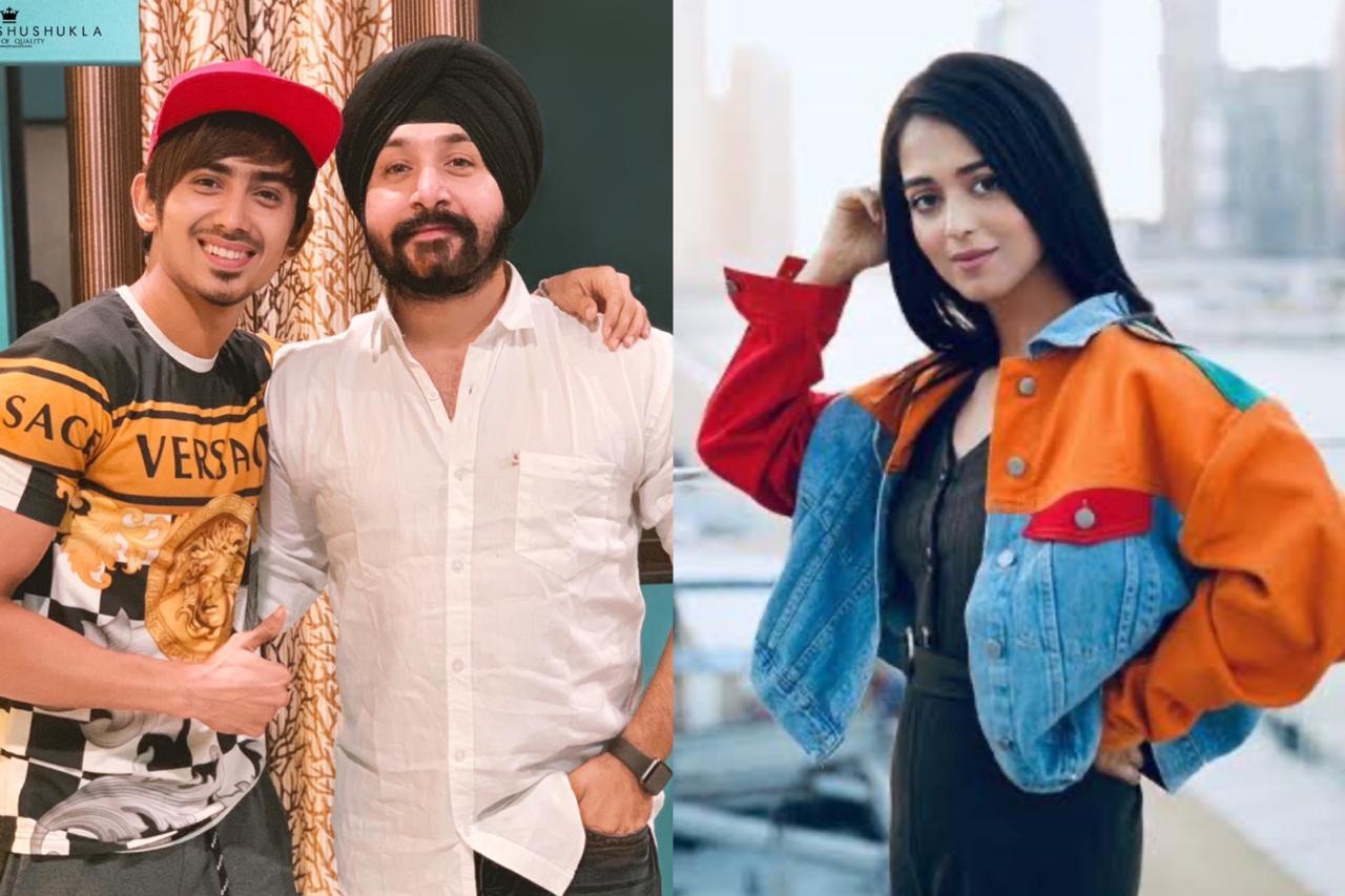 Adnaan Shaikh and Jumana Khan are exceptional talents in the entertainment field, says Navjyot Gurudatta