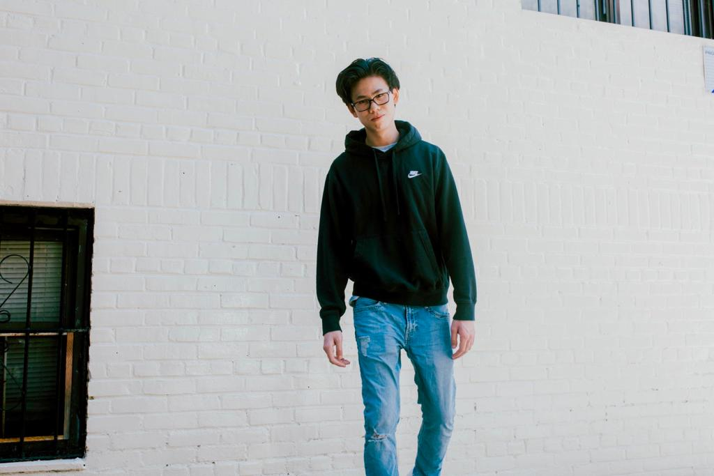 Meet Mike Yang: Soon To Be Hollywood's Newest Rising Star