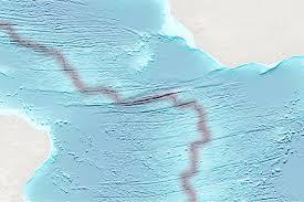 "Geologists affirm strange ""Boomerang"" earthquake beneath the Atlantic Ocean"