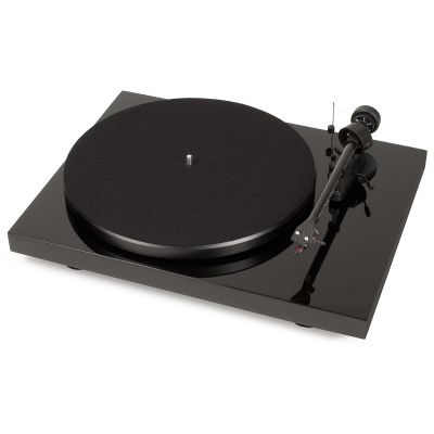 The Pro-Jacket launched the first Carbon Evolution Turntable