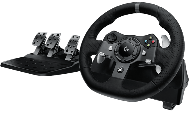 "Logitech's: New ""G923 racing wheel"" accompanies a advanced force feedback framework"