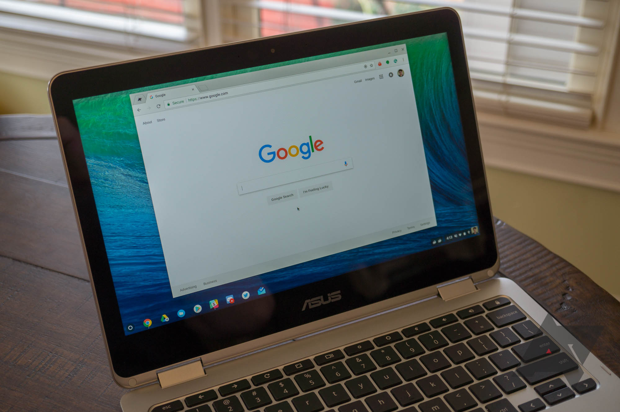Google attempting to permit Chromebook clients to run Linux from an external drive
