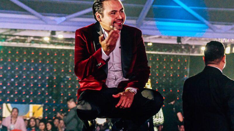 Renato Rodriguez Educates on Digital Economy