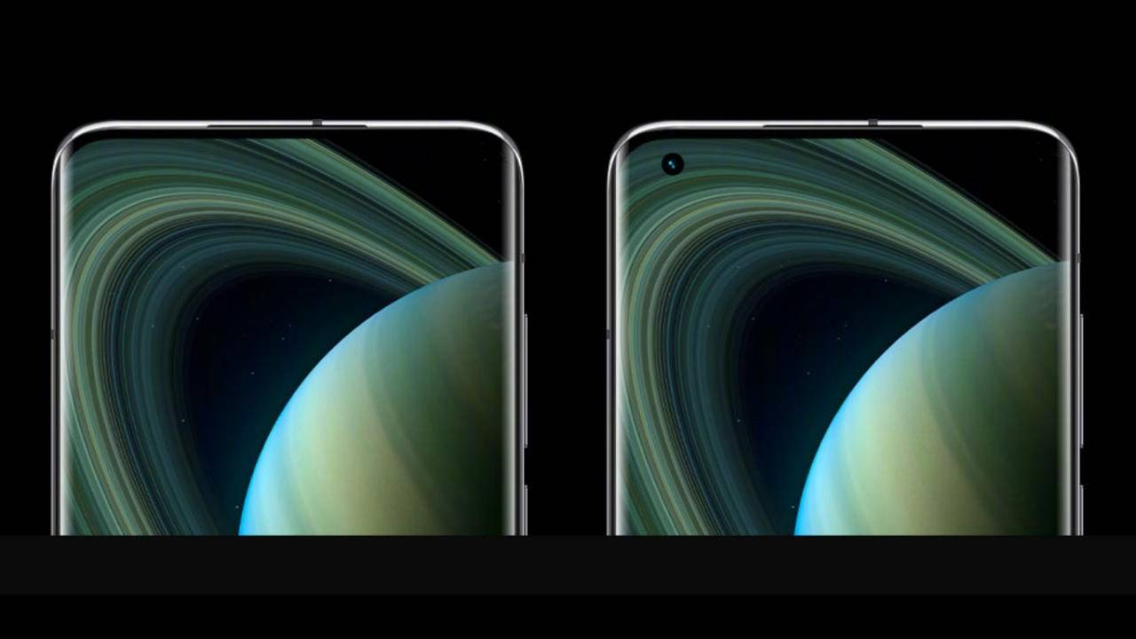 "Xiaomi's ""Under-display cameras"" are coming to smartphones one year from now"