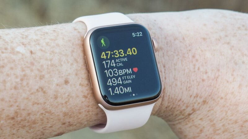 Apple Watch 6 could replace your iPhone with this tremendous upgrade