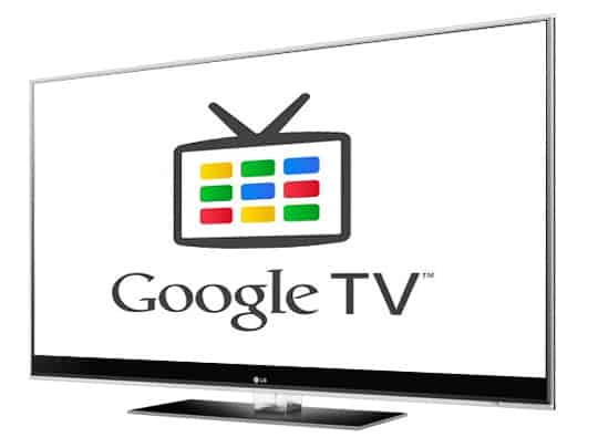 "Google Chromecast with Google TV could be ""Google's New Android TV"""