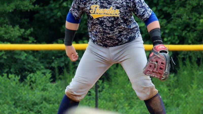 Landon Bonneville, a Baseball Star in the making