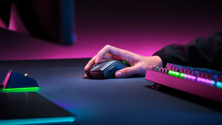 Razer made 'wireless' versions of its most famous accessories