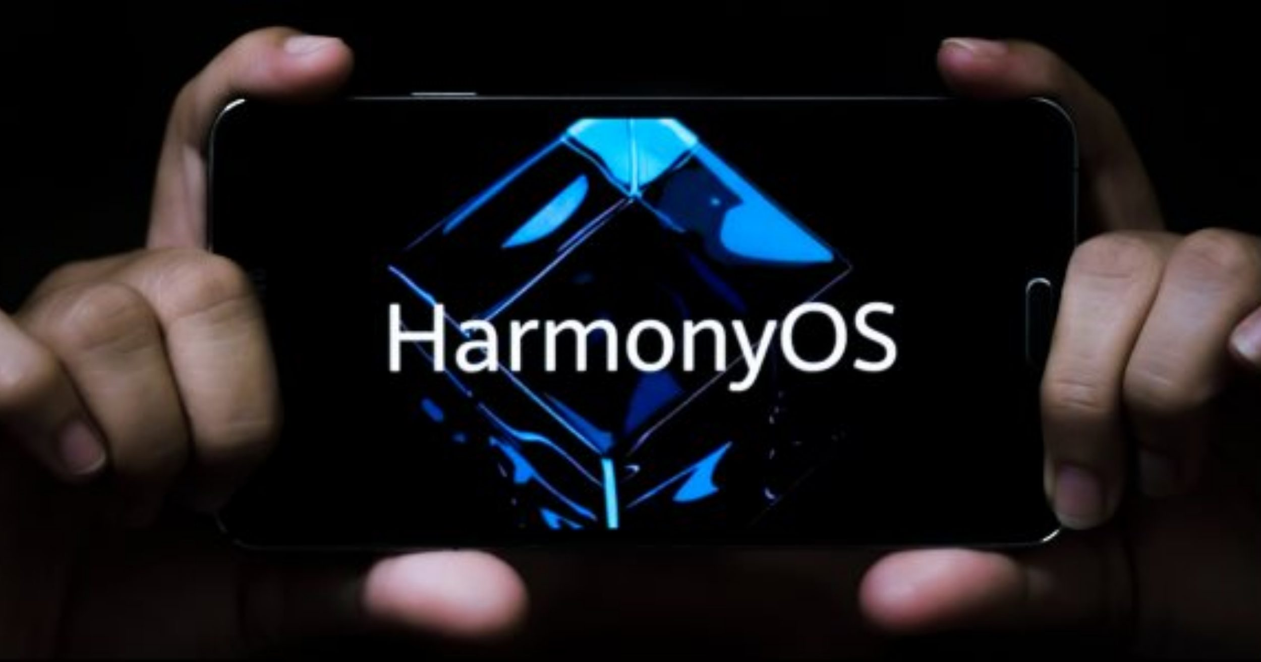 """Huawei says that, it will release a """"HarmonyOS phone"""" one year from now"""