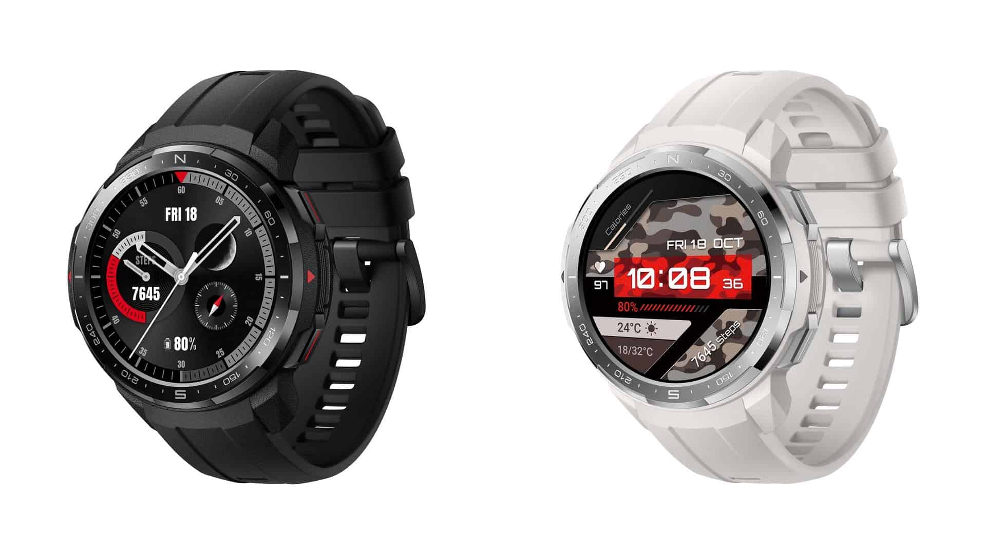 Honor says, its new rugged smartwatch has '25-day battery life'
