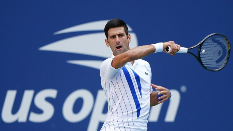 Novak Djokovic ouster from US Open is not justifiable, says Kanthi D Suresh