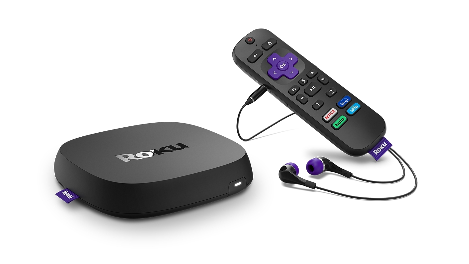 Roku presented two new streaming devices with the Roku Channel app