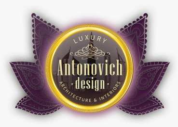 Luxury Antonovich Design – Best Interior Design Company in the World
