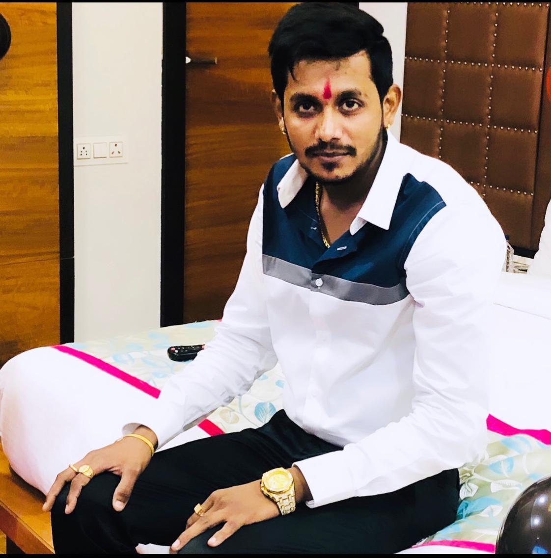 Himanshu patel a rising star of Indore
