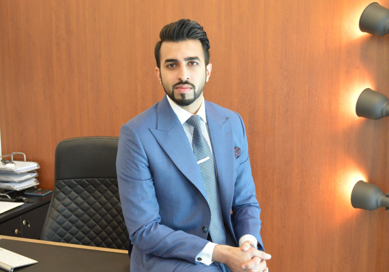 Meet one of the best Dubais most influential real estate CEO's: Farooq syed.