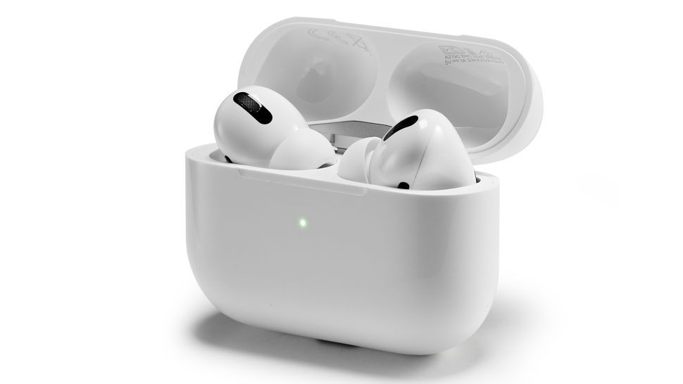 Apple AirPods Pro presently offer spatial audio