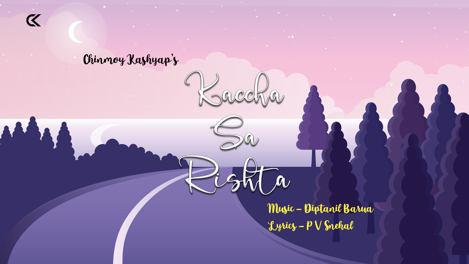 Director Chinmoy Kashyap recently took to his social media sharing his first-ever music track titled Kaccha Sa Rishta