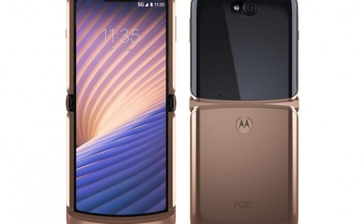 Moto Razr 5G: first impressions roundup- A marginally improved novelty