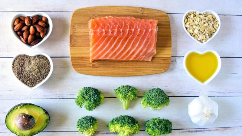 Heart Health: You should include 5 cholesterol-lowering foods in your diet