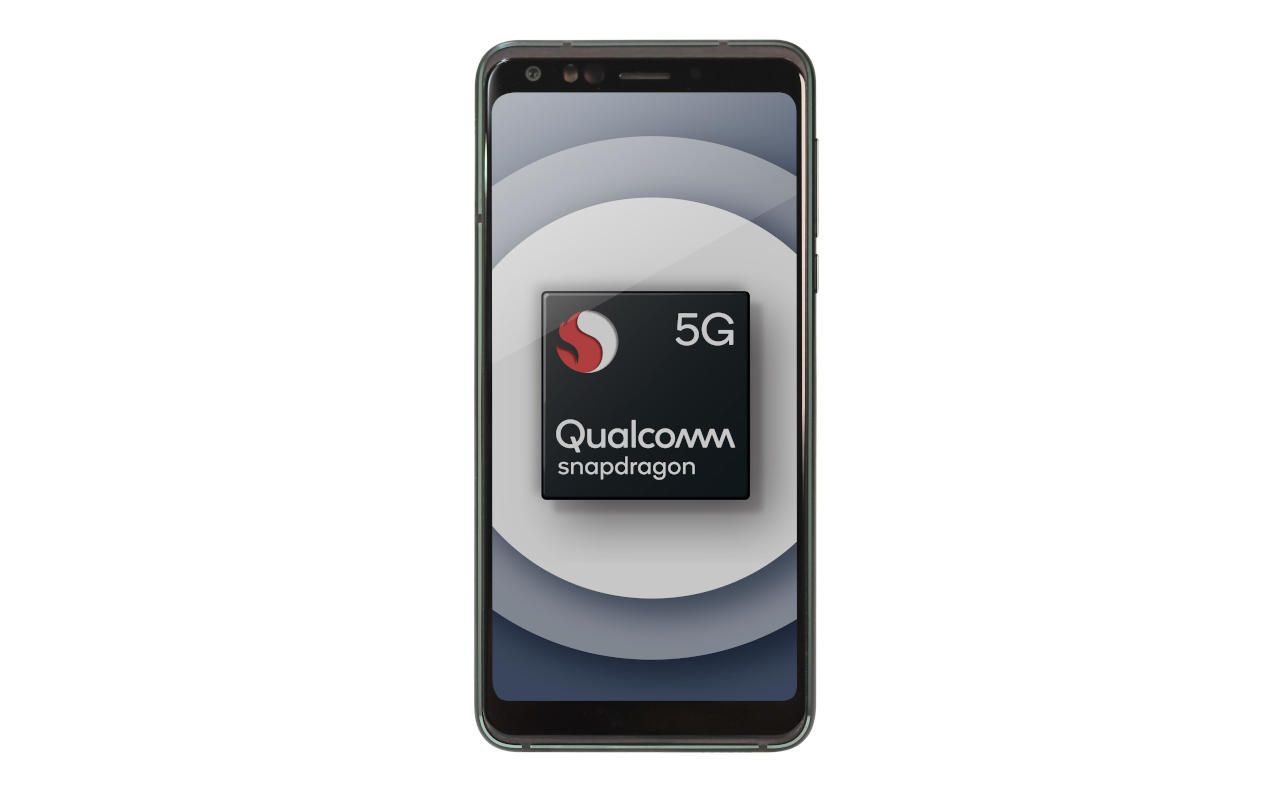 Qualcomm for value-priced smartphones and PCs brings 5G