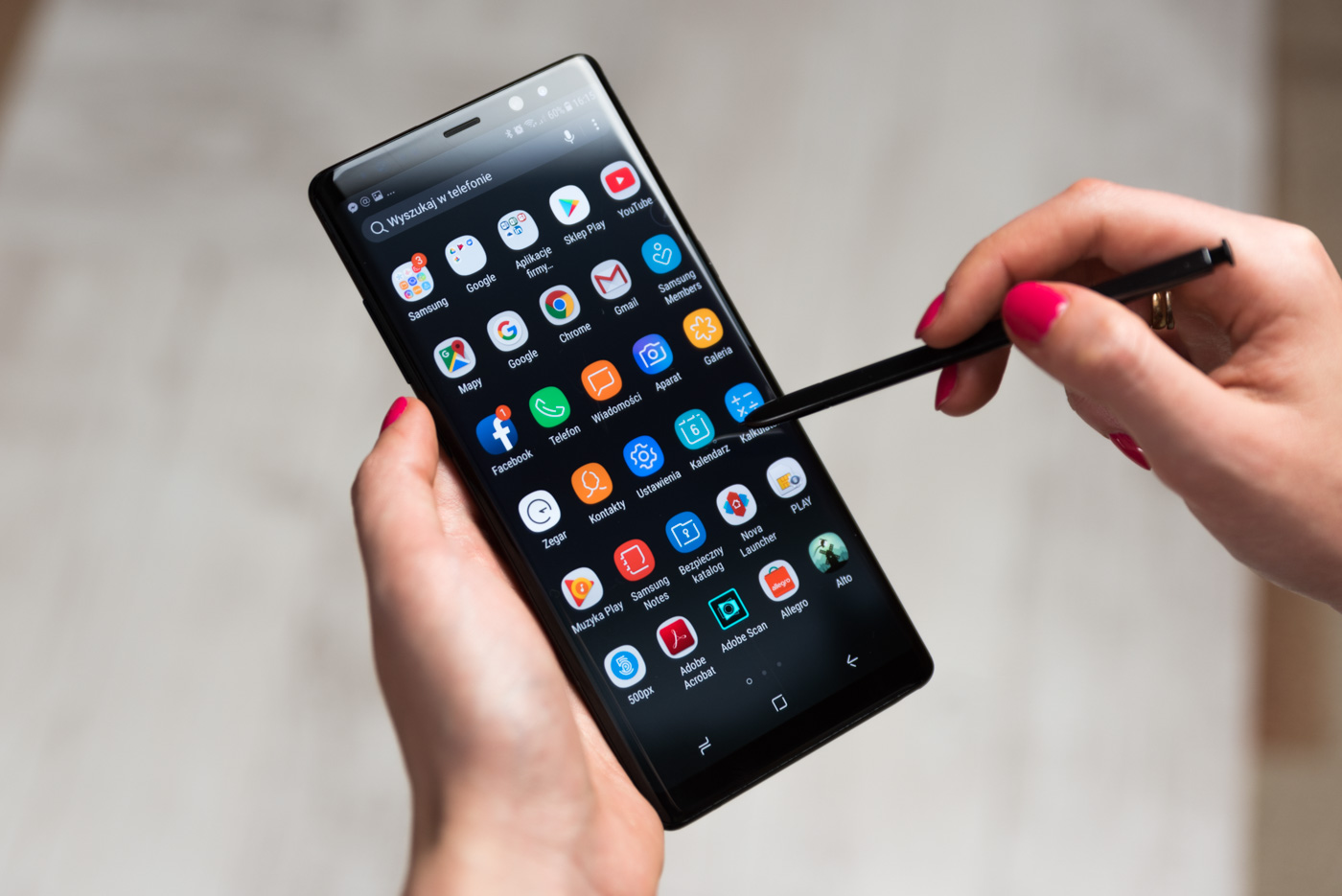 Samsung is now bringing the September security update to the Galaxy Note 8 and S9