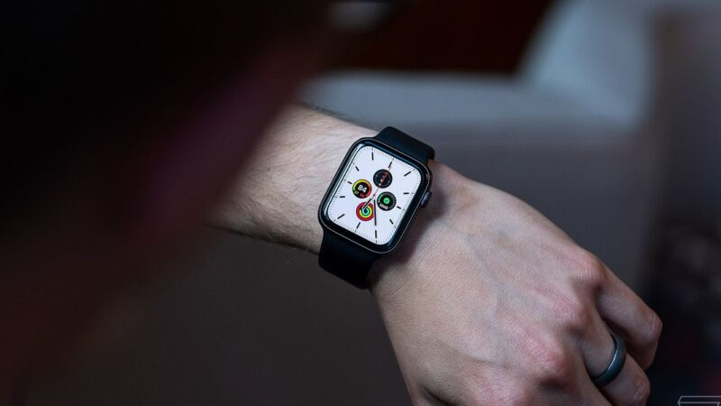 Bloomberg has affirmed the recently designed iPad Air, two new Apple Watch models coming this fall