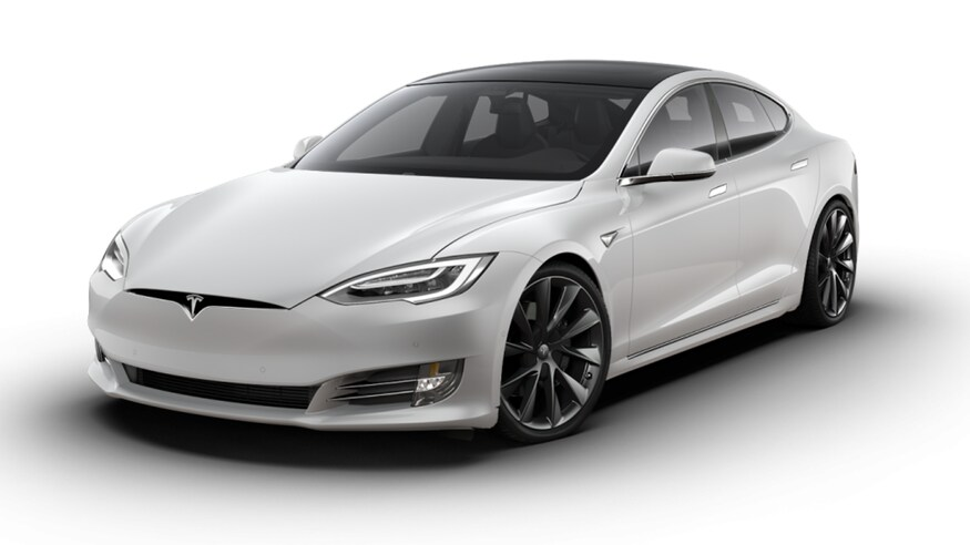 "Musk Says, Tesla again cutting price of ""Model S"""