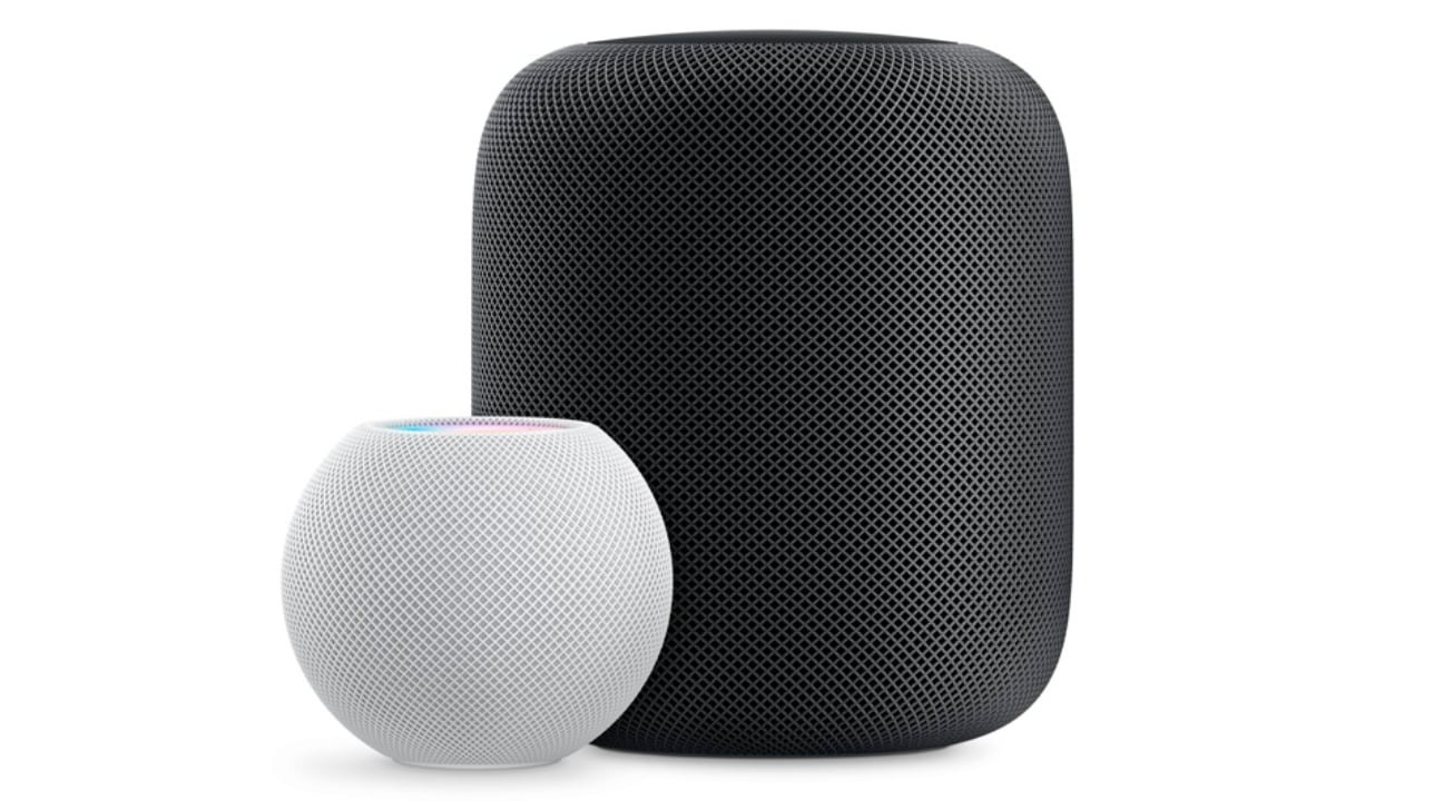 Apple's HomePod has got its new intercom feature today