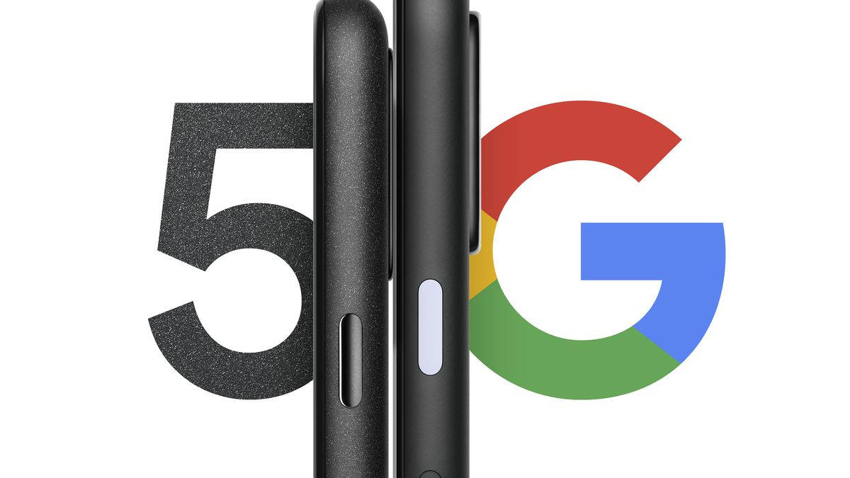Google first posted OTA and factory images for the Pixel 4a 5G and Pixel 5