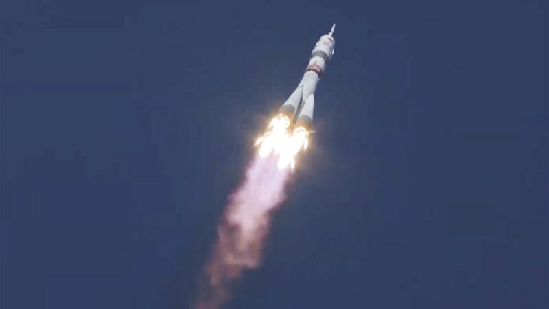 The most recent Soyuz launch recently delivered ISS crew in 3 hours