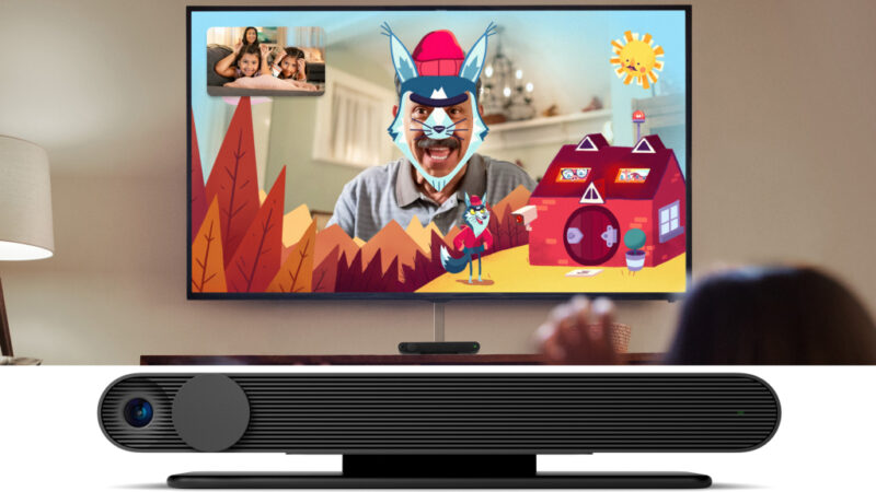 Facebook's Portal TV- device finally gets the Netflix application