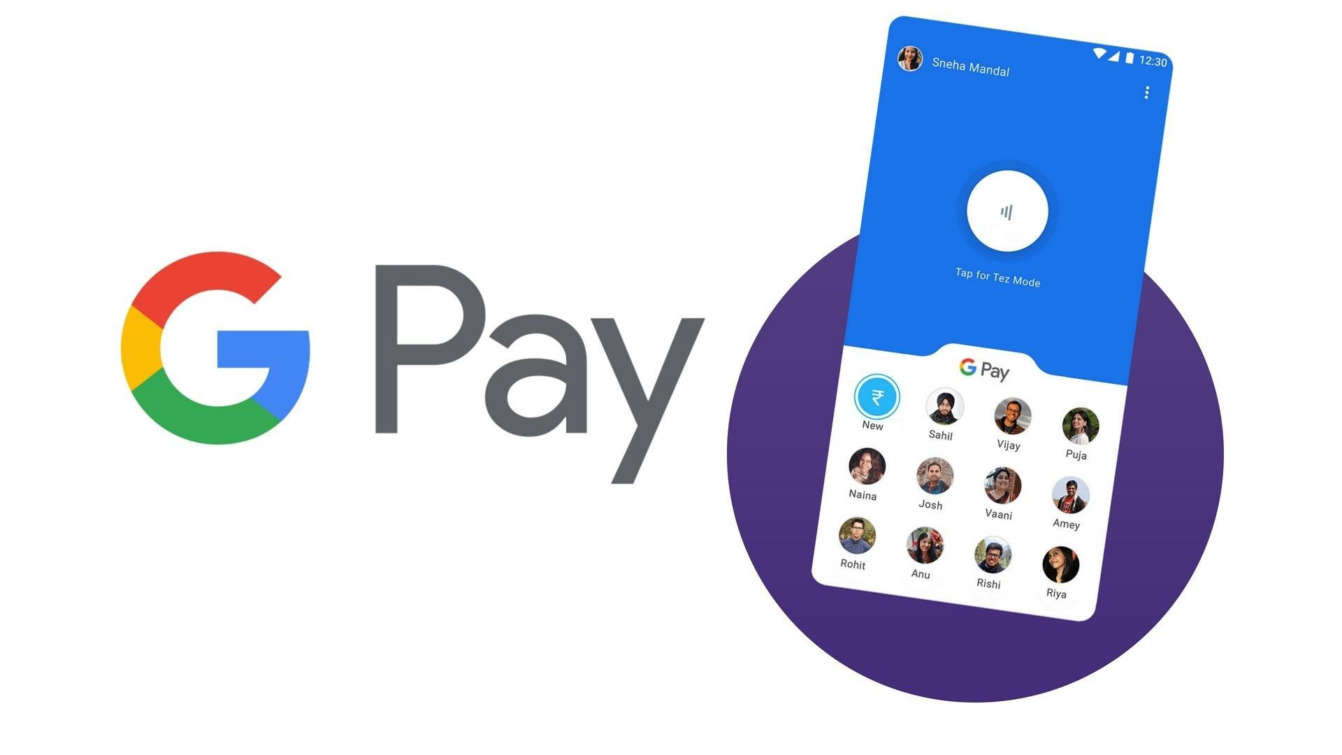 Google Pay includes support for 24 new banks in 23 countries
