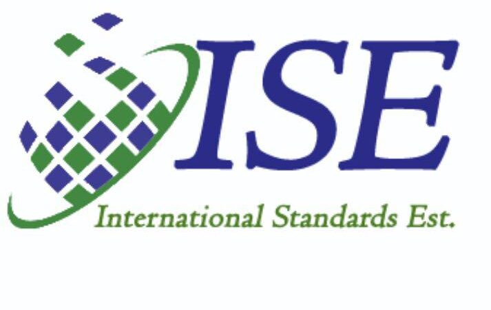 New Scale for verification of International Education Institute developed by ISE